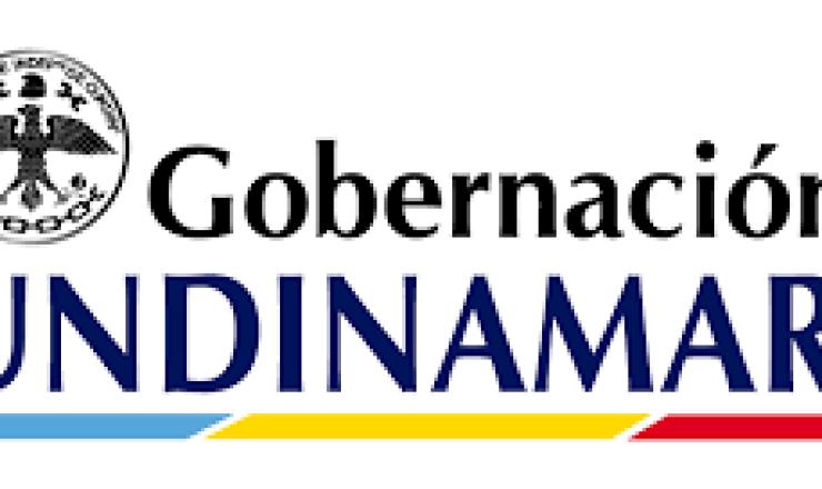 Gobernación-Cundinamarca